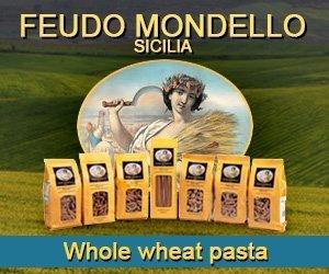 pasta feudo Mondello