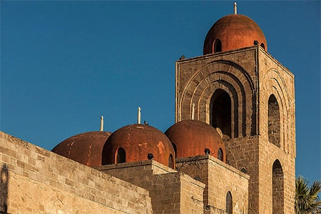 San Giovanni degli Eremiti - Palermo