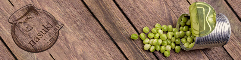 can pea surprise header